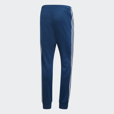 Track pants SST Blu Uomo Originals