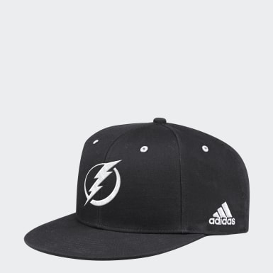 Men's Training Multicolor Lightning Logo Snapback Hat