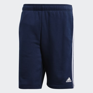 Shorts Moletinho Essentials