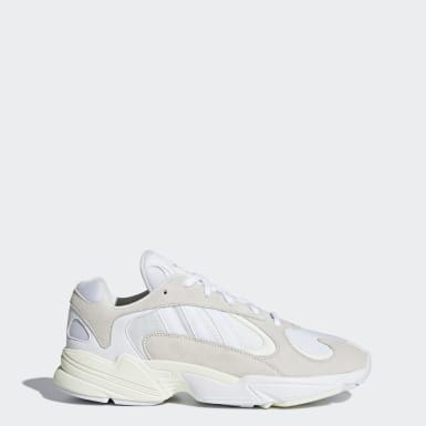 Originals White Yung 1 Shoes