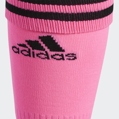 Football Pink Copa Zone Cushion 4 Socks
