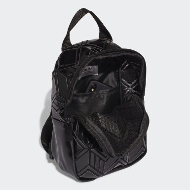 Women's Originals Black Mini Backpack