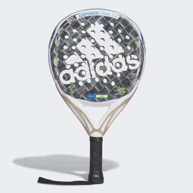 Padel Tennis Grå Adipower Light 2.0 Padel bat