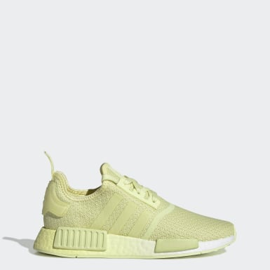 NMD_R1 Shoes Żółty