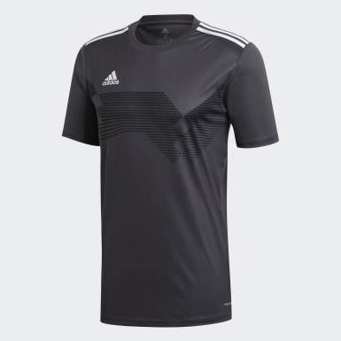 Men Training Grey Campeon 19 Jersey