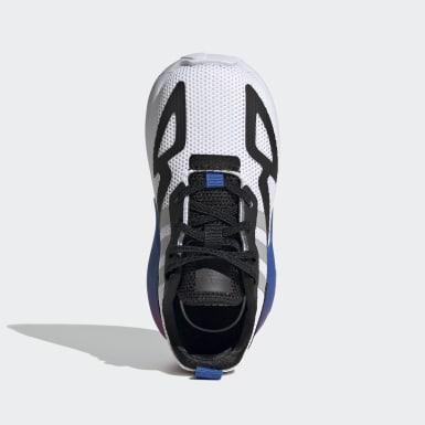 Sapatos ZX 2K Branco Criança Originals