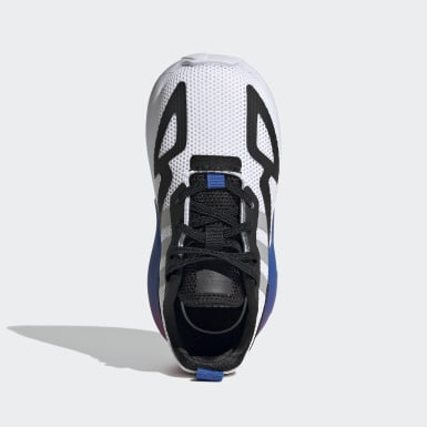 Kinder Originals ZX 2K Schuh Weiß