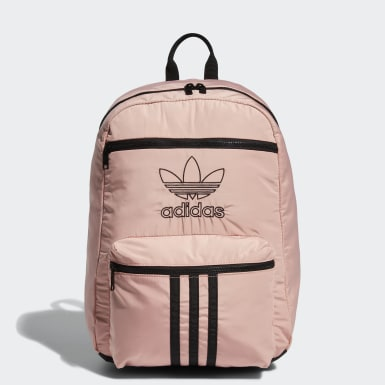 Originals Multicolor National 3-Stripes Backpack