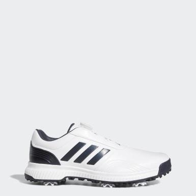 Chaussure CP Traxion Boa blanc Golf