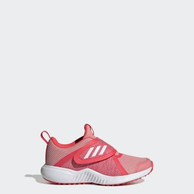 Chaussure FortaRun X Rose Enfants Running