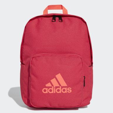 Børn Løb Pink Classic rygsæk