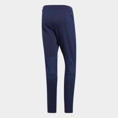 Pantaloni da allenamento Condivo 18 Blu Uomo Training