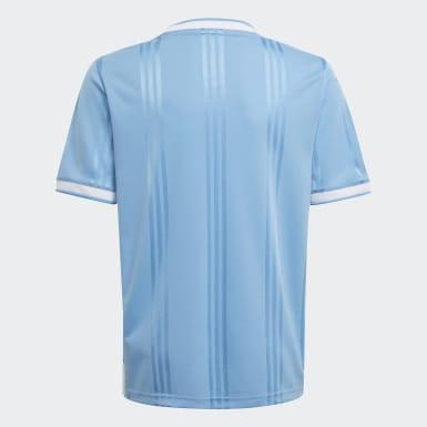 Camiseta Oficial Sporting Cristal 2020 Niño Azul Niño Fútbol