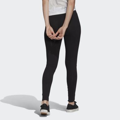 Legging R.Y.V. Noir Femmes Originals