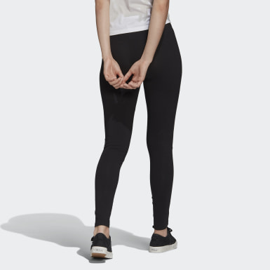 Women Originals Black R.Y.V. Leggings