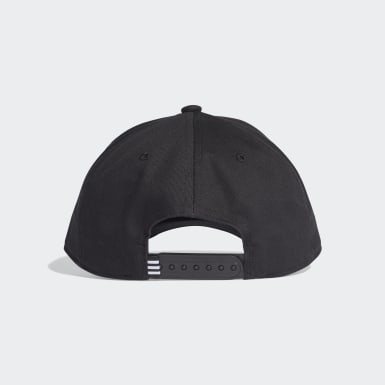 Originals Black Adicolor Trucker Cap