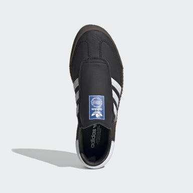 Women's Originals Black SAMBAROSE Eazy Shoes