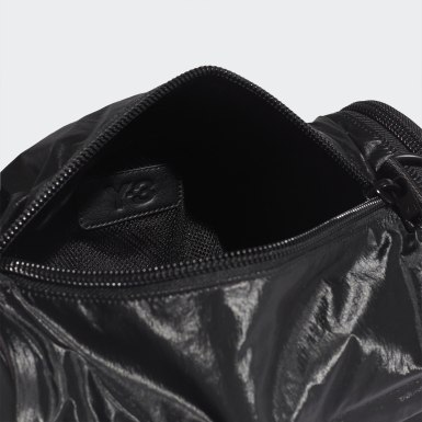 Y-3 Black Y-3 Mini Gym Bag
