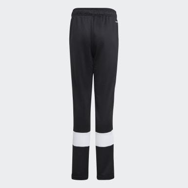 Pantalon3-Stripes AEROREADY Primeblue Noir Garçons Training