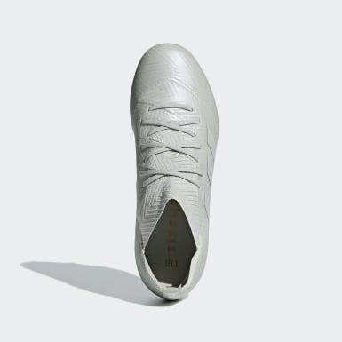 серый Футбольные бутсы Nemeziz 18.1 FG