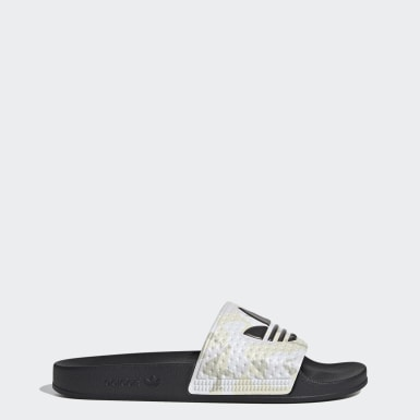 Originals Adilette Gelb
