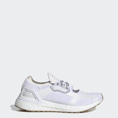 adidas by Stella McCartney Ultraboost Sandal Bialy