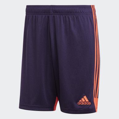 Men Training Purple Tastigo 19 Shorts