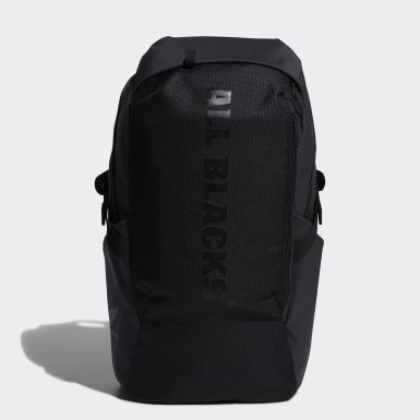 Men Rugby Black All Blacks Backpack
