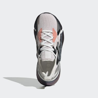 Girls Running Pink X9000L4 Running Shoes