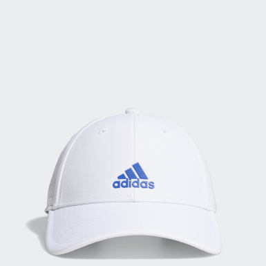 Children Training White Decision Cap