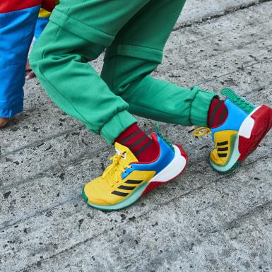 Scarpe LEGO® Sport Giallo Bambini Running