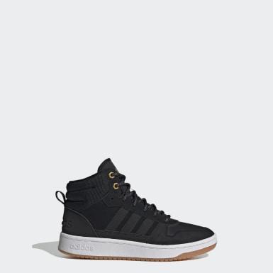 Blizzare Shoes Czerń