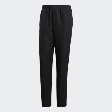 Essentials Linear Stanford Tracksuit Bottoms