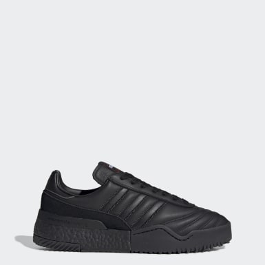 Originals Black adidas Originals by AW B-Ball Soccer Shoes