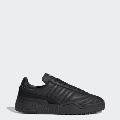 Sapatos B-Ball Soccer adidas Originals by AW Preto Mulher Originals