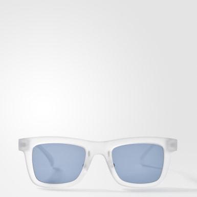 серый Солнцезащитные очки AORP002