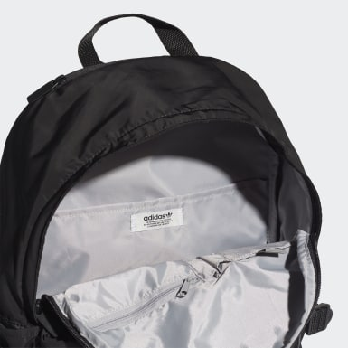 Premium Essentials Modern Backpack Czerń