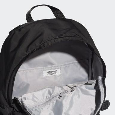 Originals Premium Essentials Modern Rucksack Schwarz