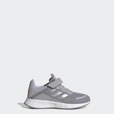 Çocuklar Koşu Grey Duramo SL Ayakkabı