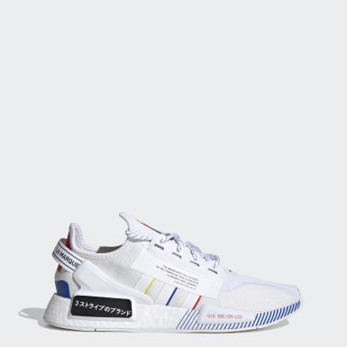 Men Originals NMD_R1 V2 Shoes