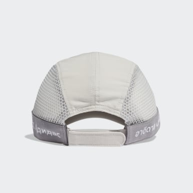 Casquette AEROREADY Runner Gris Tennis