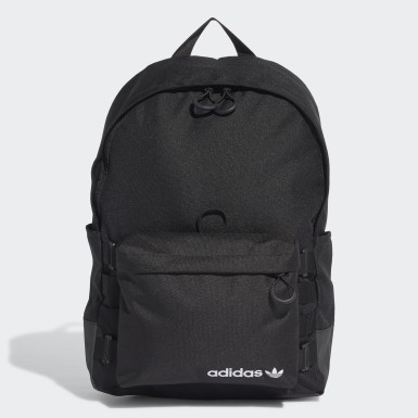 Originals Black Premium Essentials Modular Backpack