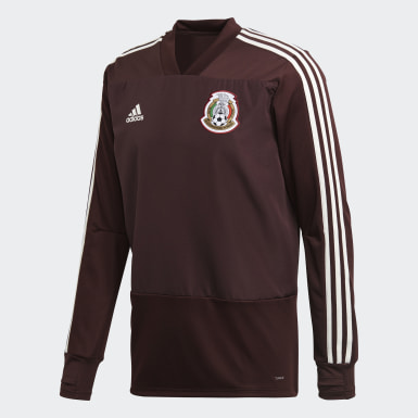 Sudadera Mexico Training
