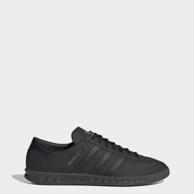 Chaussure Hamburg Noir Originals