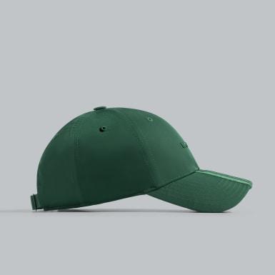 Cappellino Baseball Verde Originals