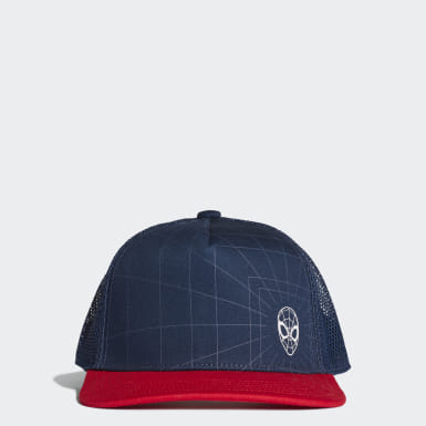 Marvel Spider-Man Caps