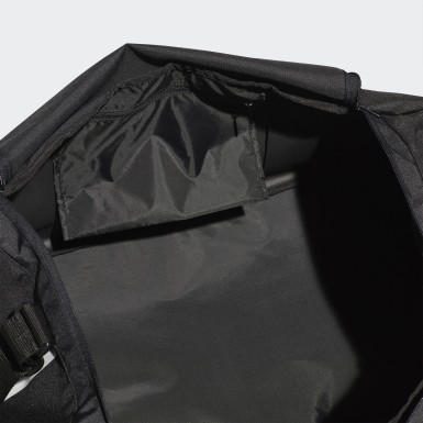 Training Black Tiro Duffel Large