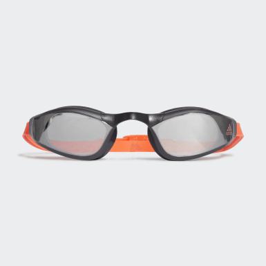 Óculos Natação Espelhados Persistar Race Cinza Natação