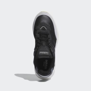 ผู้หญิง Sport Inspired สีดำ รองเท้า 20-20 FX