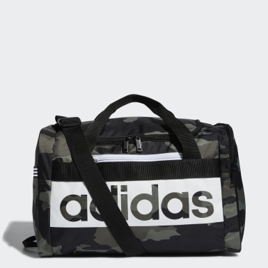 Essentials Multicolor Court Lite Duffel Bag